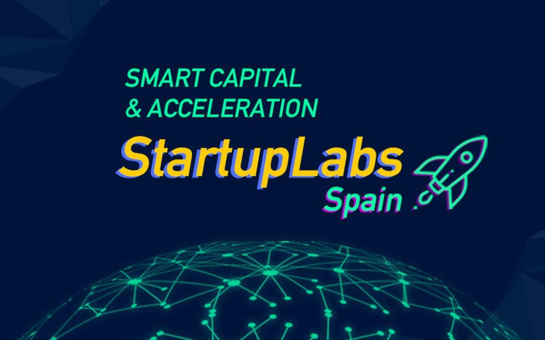 Actividades y noticias para emprendedores y startups: todo lo que nos cuenta StartupLabsSpain