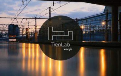 4 startups elegidas por TrenLab para su tercera convocatoria