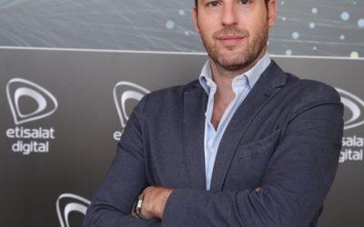 José Luis López Villén, Director of Open Innovation and Partnerships Ecosystem ETISALAT, nuevo ponente confirmado para Alhambra Venture 2020