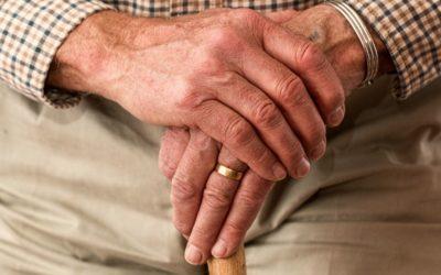 Supervecina.com ayuda a la población de riesgo por el COVID-19 para evitar que salgan de casa