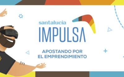 SANTALUCÍA IMPULSA lanza InsurChallenge: un programa de aceleración de ideas innovadoras destinado a emprendedores Insurtech