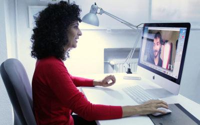Emprendedores malagueños lanzan gratis una plataforma para crear academias online en 24 horas
