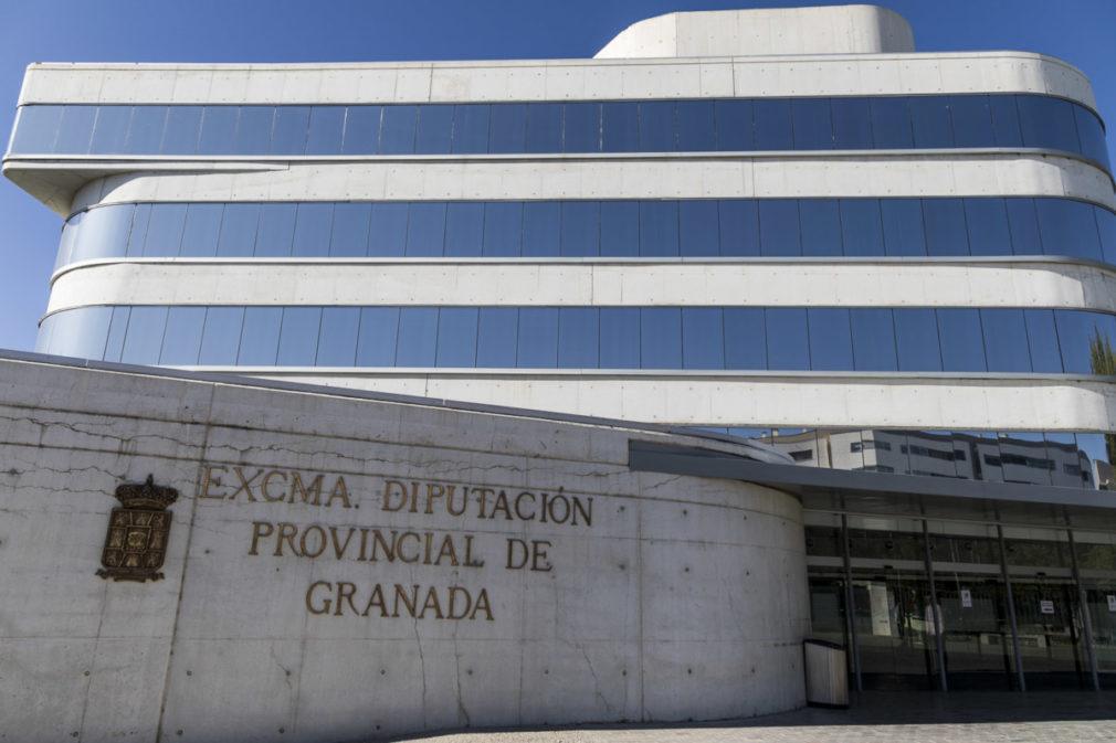 Diputación de Granada analiza la actividad emprendedora para la reactivación de la economía