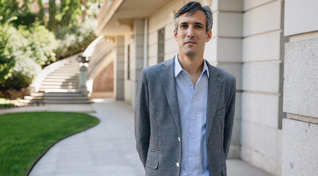 Adrián García-Aranyos, presidente Global de Endeavor, nuevo ponente confirmado para Alhambra Venture 2020