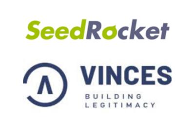 SeedRocket y Vinces Consulting firman un acuerdo para ayudar a las startups