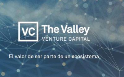 Nace The Valley Venture Capital con un fondo de 15 millones para invertir en capital semilla