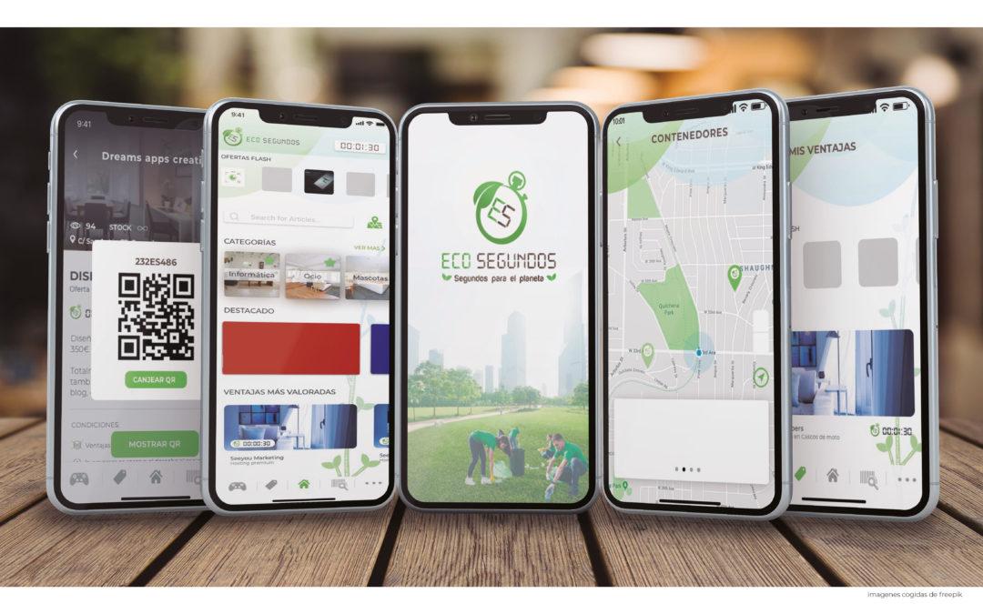Así son las startups finalistas de Alhambra Venture 2020: Ecosegundos