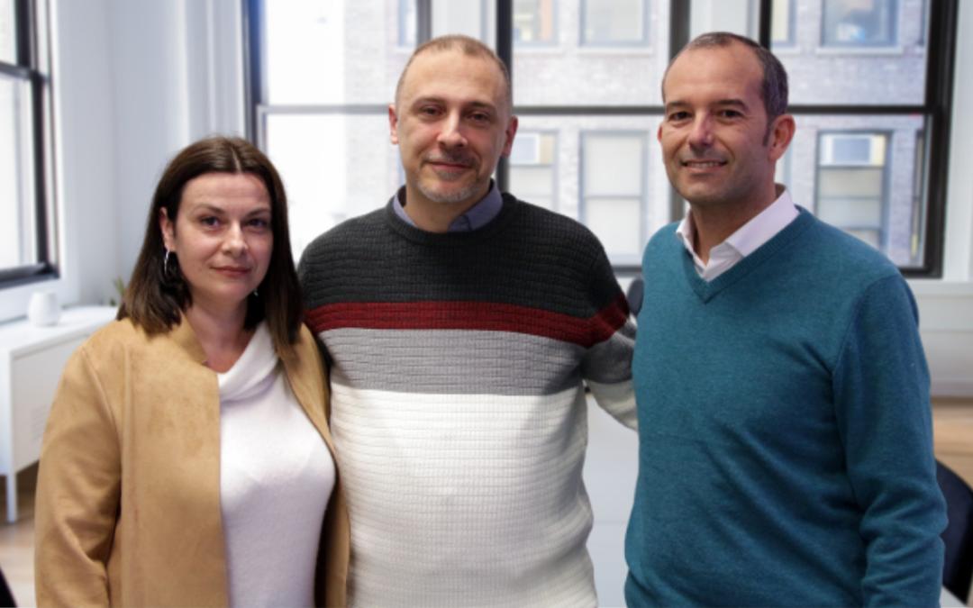 Así son las startups finalistas de Alhambra Venture 2020: Nubentos