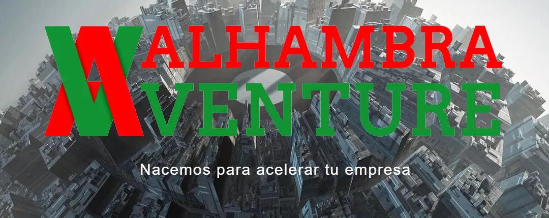 Alhambra Venture 2020 ya tiene sus 25 startups finalistas