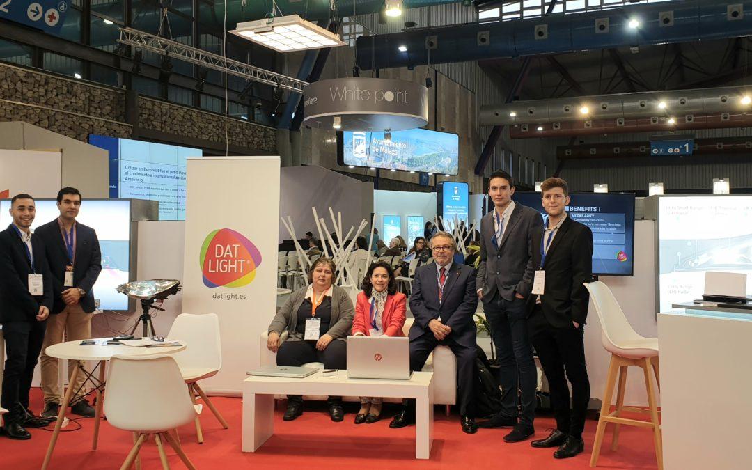 Así son las startups finalistas de Alhambra Venture 2020: Datlight