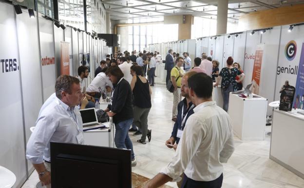 Programa Alhambra Venture 2020: El ecosistema andaluz de startups