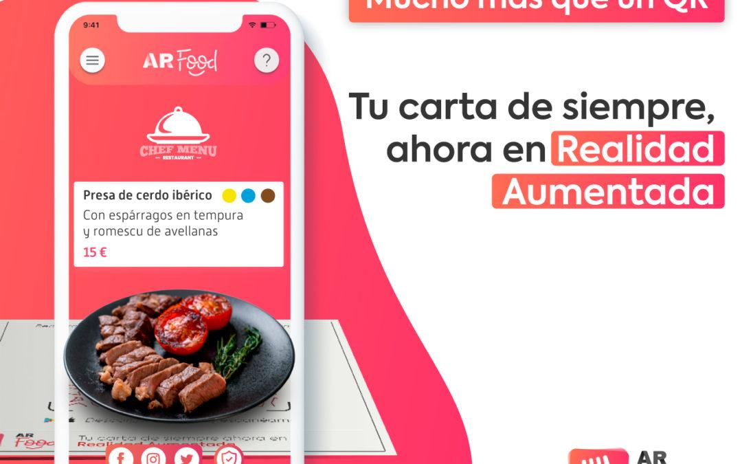 Así son las startups finalistas de Alhambra Venture 2020: AR Vision