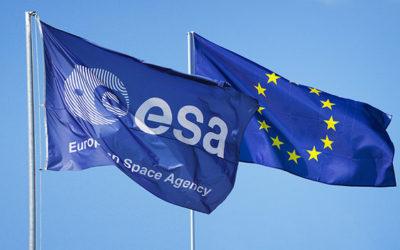 La Agencia Espacial Europea selecciona a tres startups españolas como finalistas de la ESA Startup Competition