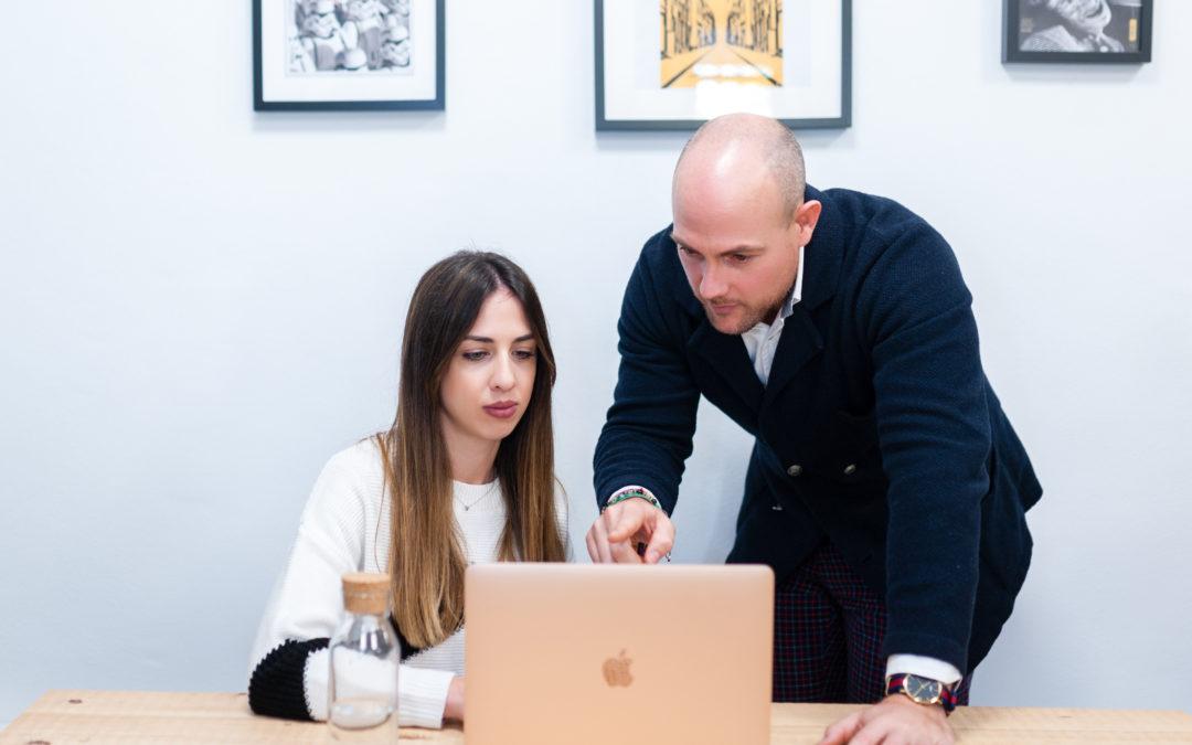 Así son las startups finalistas de Alhambra Venture 2020: Taalentfy