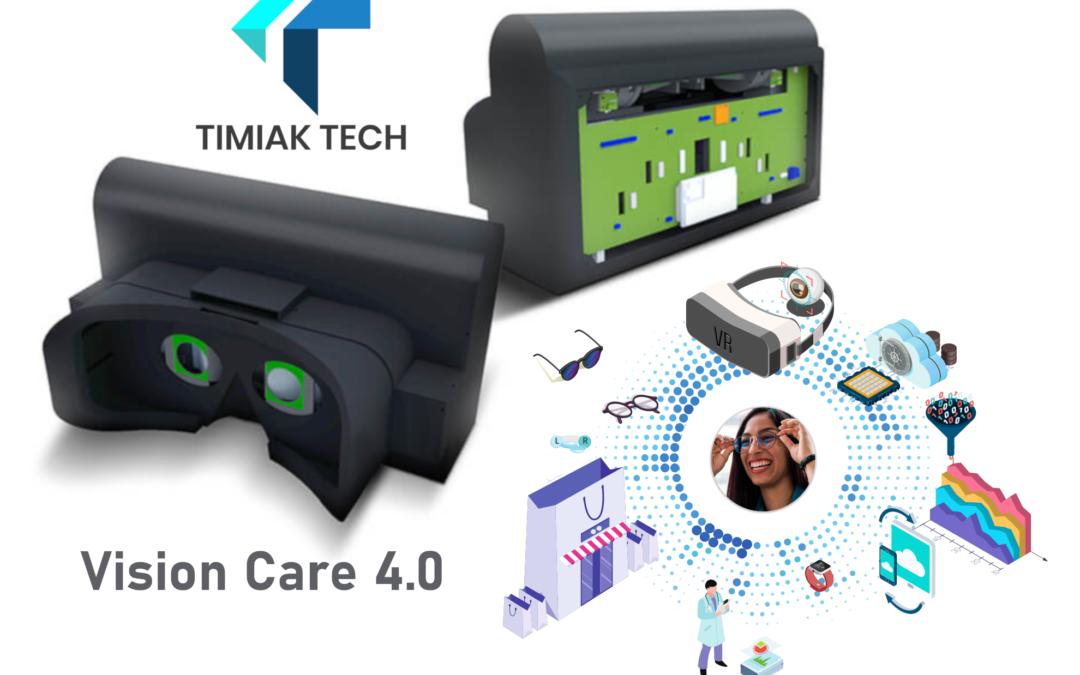 Así son las startups finalistas de Alhambra Venture 2020: Timiak Tech