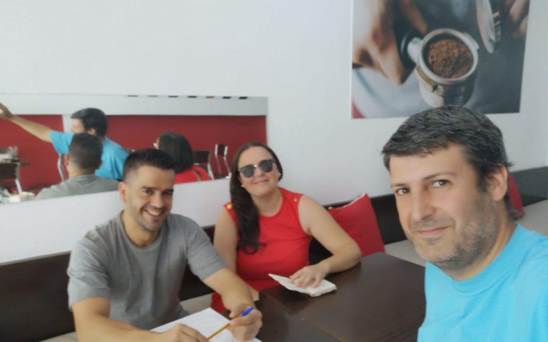 Así son las startups finalistas de Alhambra Venture 2020: FILA 360