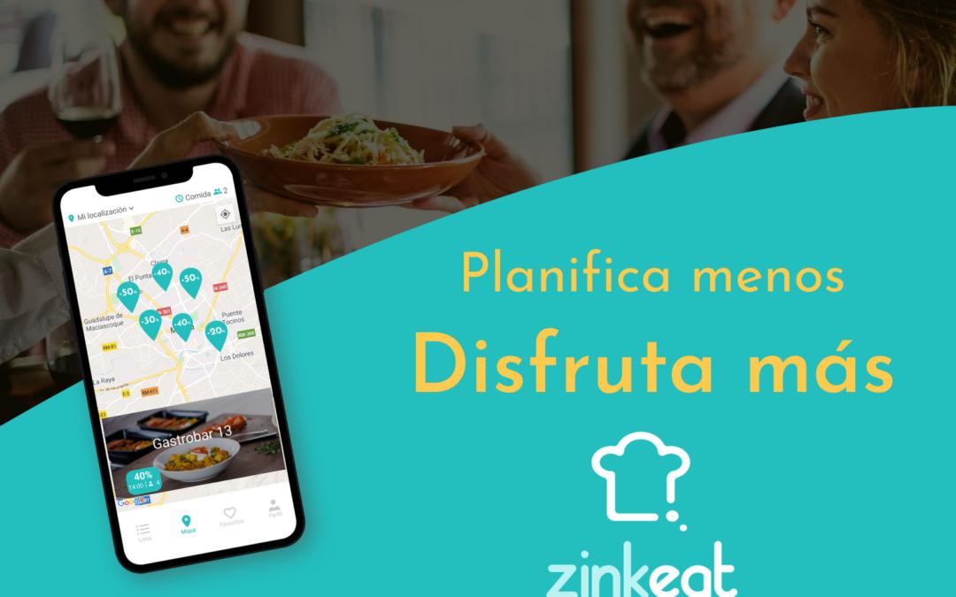 Así son las startups finalistas de Alhambra Venture 2020: Zinkeat