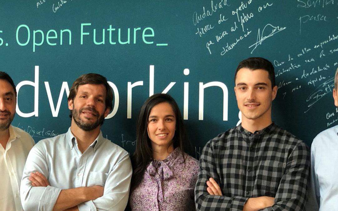 Así son las startups finalistas de Alhambra Venture 2020: Inveert