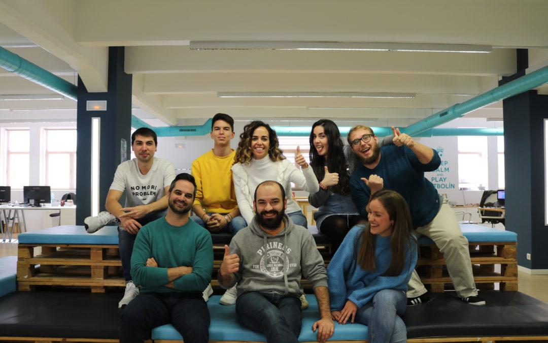 Así son las startups finalistas de Alhambra Venture 2020: Froged