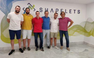 Así son las startups finalistas de Alhambra Venture 2020: Shapelets