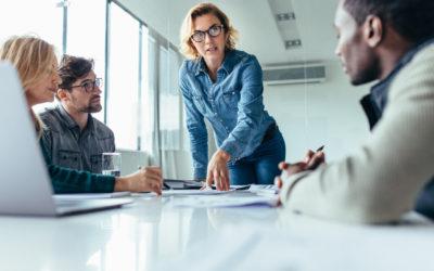 Las mujeres emprendedoras de referencia en España este 2020