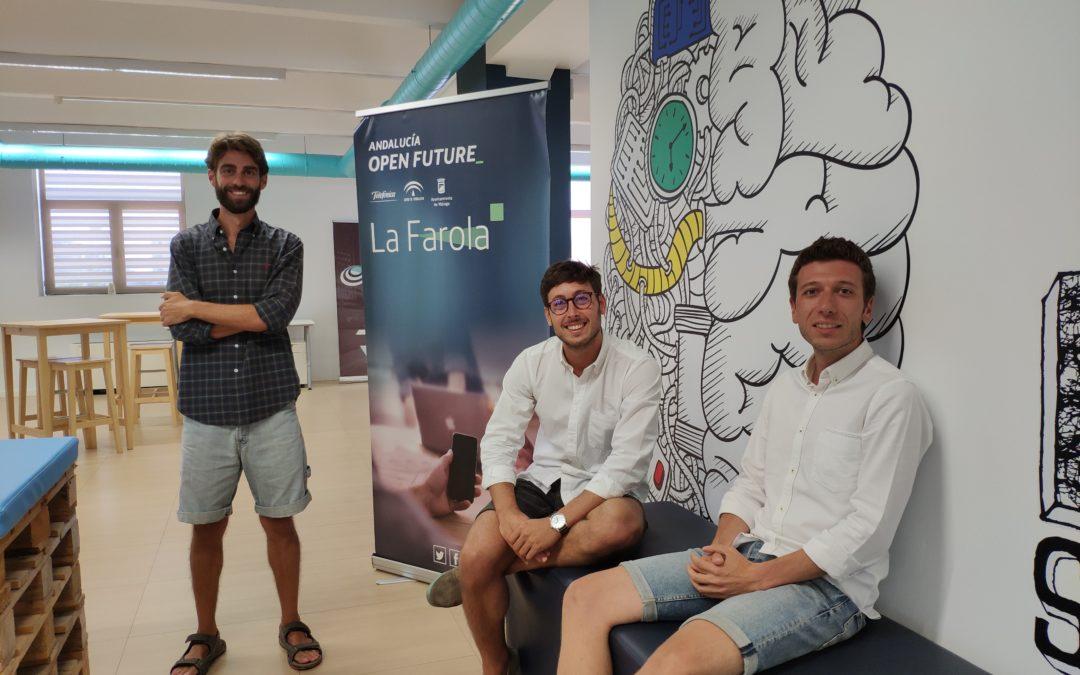 Así son las startups finalistas de Alhambra Venture 2020: Logistiko