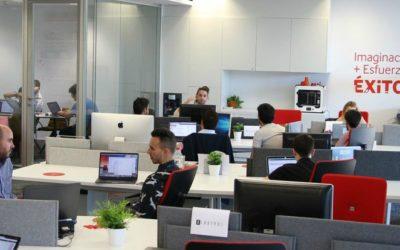 Junta y Vodafone atraen a más de 60 inversores a un foro virtual con diez startups del Programa Minerva