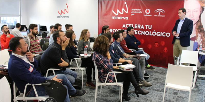 El Programa Minerva convoca el 23 de junio a un centenar de inversores en su I Foro Virtual