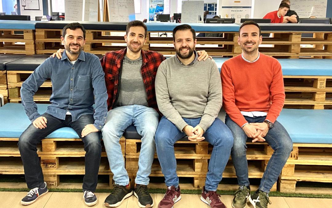 Así son las startups finalistas de Alhambra Venture 2020: Dropier