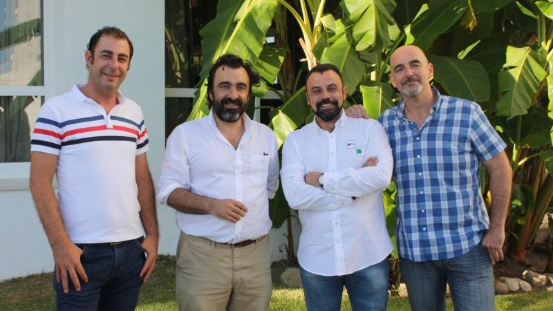 Así son las startups finalistas de Alhambra Venture 2020: Vestigia