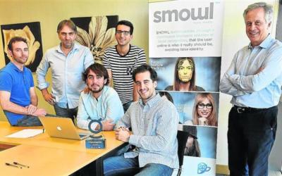La startup Smowl, ganadora de la tercera edición de Venture on the Road