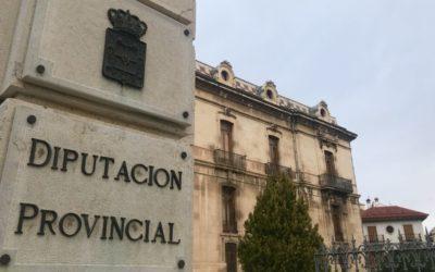 La Diputación de Jaén tramitó durante el estado de alarma más de 200 ayudas a emprendedores y empresas