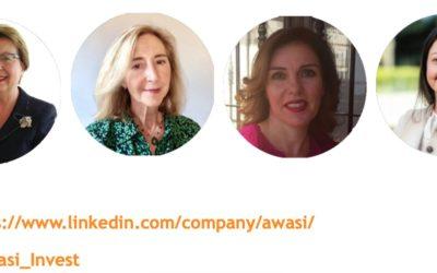 Así participó AWASI en Alhambra Venture 2020
