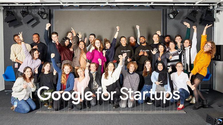 Google for Startups arranca la temporada estival con un impulso al emprendimiento a través de tres programas referentes