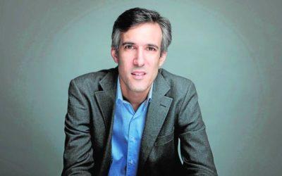 Adrián García-Aranyos califica de «fascinante» el emprendimiento en Andalucía