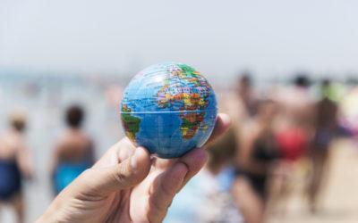 La OMT lanza una competición para 'startups' para impulsar el desarrollo sostenible del turismo