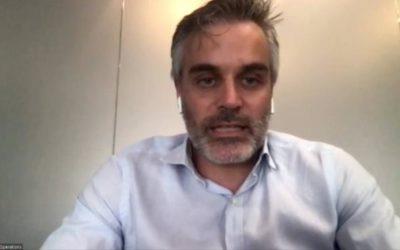 Lalo García: «Las métricas van a hacer que despertéis el interés de los inversores en vuestra startup»