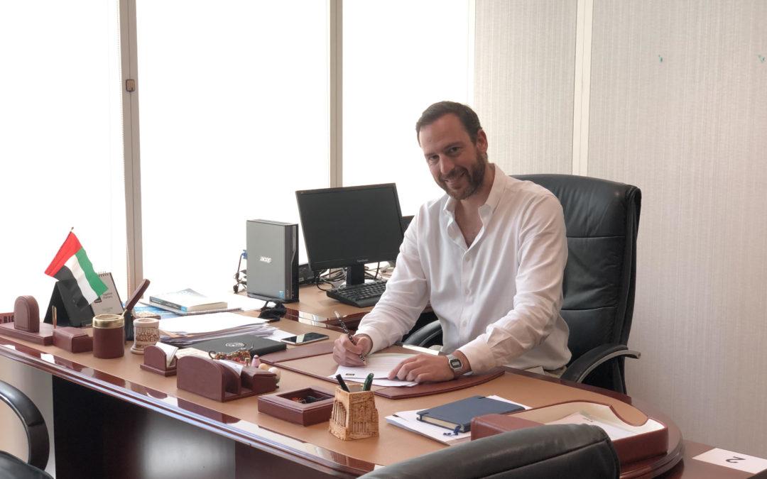 «Muchas empresas están generando oportunidades en sus regiones de origen»
