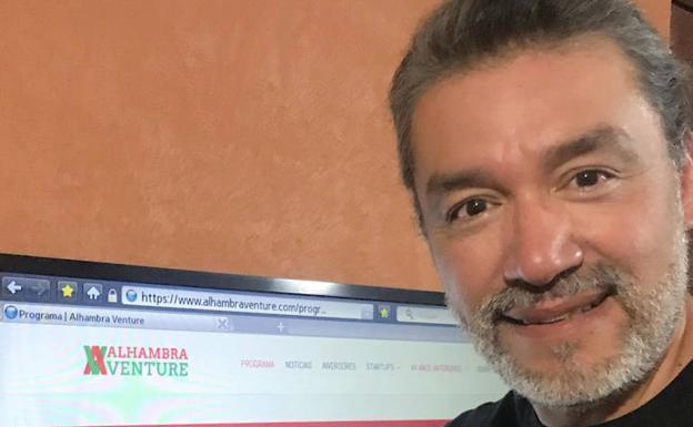 Eduardo Tinoco: «Todos los fracasos me ayudaron a tener una empresa de éxito»