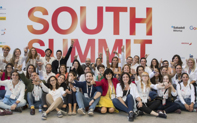 Estas son las 100 startups finalistas de South Summit 2020