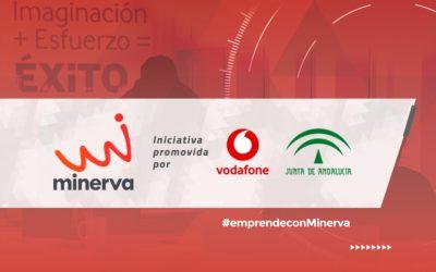 Programa Minerva y sus startups impulsan el sector de la educación online desde Andalucía