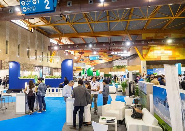 Startup Europe Smart Agrifood Summit llega el 24 y el 25 de septiembre con su tercera edición