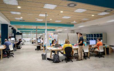 Casi el 80% de las startups de Andalucía Open Future siguen activas un año después de ser aceleradas