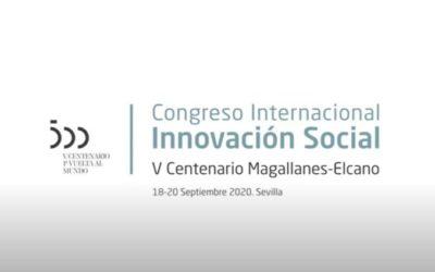 """El I Congreso Iberoamericano de Innovación Social tratará en Sevilla las """"soluciones"""" de la era pospandemia"""