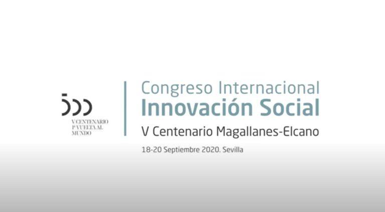 """El I Congreso Iberoamericano de Innovación Social tratará en Sevilla las """"soluciones"""" de la era postpandemia"""