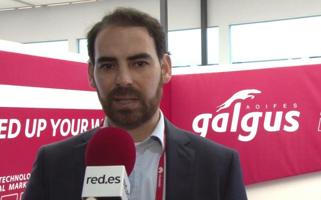 Galgus, ganadora de Alhambra Venture 2018, lanza tecnología para el control de la ocupación en autobuses urbanos, metro y trenes