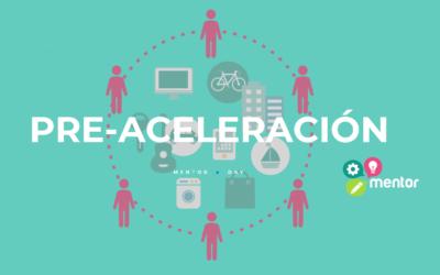 Abierto nuevo programa de aceleración para startups innovadoras en digitalización de MentorDay