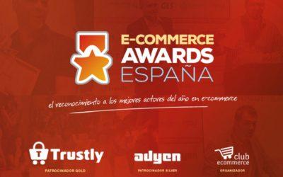 Los Premios Ecommerce Awards buscan a las mejores empresas digitales en una edición 100% digital
