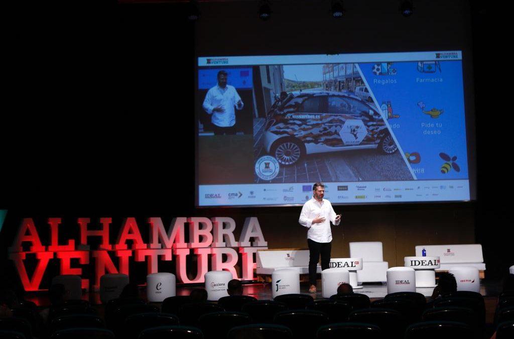 Alhambra Venture 2020 celebra su Investor Day el 24 de septiembrecon una jornada que combina el formato presencial y online