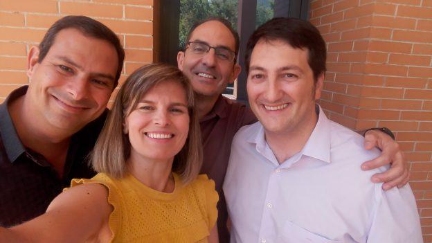 Limno Pharma, startup granadina de Alhambra Venture 2019, finalista del Premio Everis España 2020 al emprendimiento